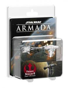 Star Wars (JdF) - Armada - Frégate Nébulon-B
