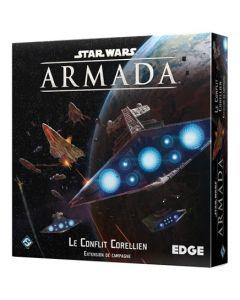 Star Wars (JdF) - Armada - Le Conflit Corellien