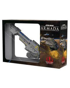 Star Wars (JdF) - Armada - Nadiri Starhawk
