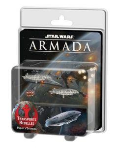 Star Wars (JdF) - Armada - Transports Rebelles