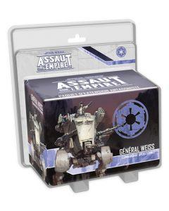 Star Wars (JdF) - Assaut sur l'Empire - Général Weiss