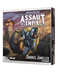 Star Wars (JdF) - Assaut sur l'Empire - Ombres Jumelles