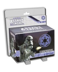 Star Wars (JdF) - Assaut sur l'Empire - Stormtroopers
