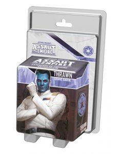 Star Wars (JdF) - Assaut sur l'Empire - Thrawn