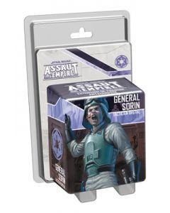 Star Wars (JdF) - Assaut sur l'Empire - Général Sorin