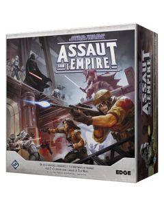 Star Wars (JdF) - Assaut sur l'Empire - Jeu de Base