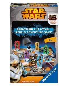 Star Wars (JdC) - Aventure à Lothal