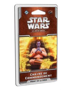 Star Wars (JCE) - Chaîne de Commandement