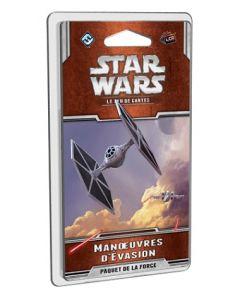 Star Wars (JCE) - Manoeuvres d'Evasion