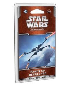 Star Wars (JdCE) - Parés au Décollage
