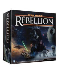 Star Wars (JdP) - Rébellion