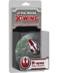 Star Wars (JdF) - X-Wing - Chasseur A-Wing