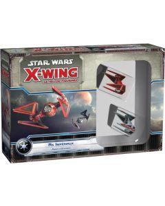 Star Wars (JdF) - X-Wing - As Impériaux