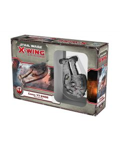 Star Wars (JdF) - X-Wing - Cargo YT-2400