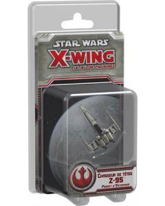 Star Wars (JdF) - X-Wing - Chasseur de Têtes Z-95