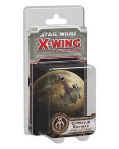 Star Wars (JdF) - X-Wing - Chasseur Kihraxz