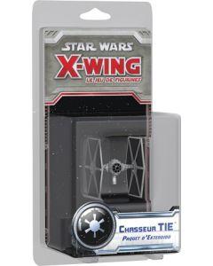 Star Wars (JdF) - X-Wing - Chasseur TIE