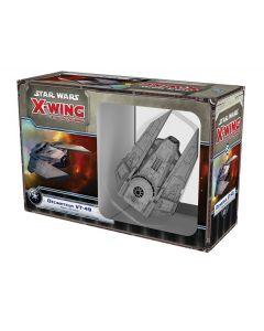 Star Wars (JdF) - X-Wing - Décimateur VT-49