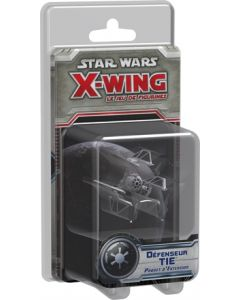 Star Wars (JdF) - X-Wing - Défenseur TIE