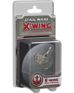 Star Wars (JdF) - X-Wing - E-Wing