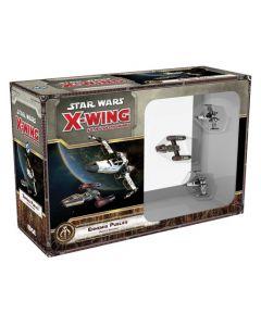Star Wars (JdF) - X-Wing - Ennemis Publics
