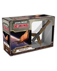 Star Wars (JdF) - X-Wing - Hound's Tooth