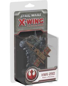 Star Wars (JdF) - X-Wing - HWK-290