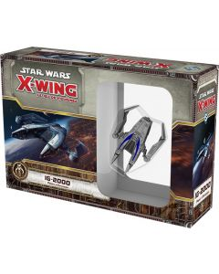 Star Wars (JdF) - X-Wing - IG-2000