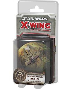Star Wars (JdF) - X-Wing - Intercepteur M3-A