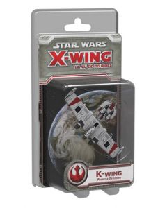 Star Wars (JdF) - X-Wing - K-Wing