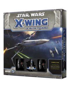 Star Wars (JdF) - X-Wing - Le Réveil de la Force