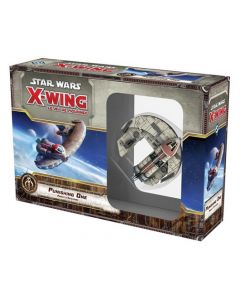 Star Wars (JdF) - X-Wing - Punishing One