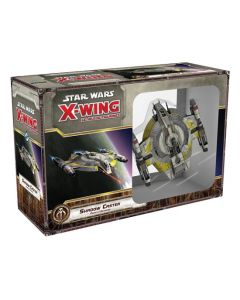 Star Wars (JdF) - X-Wing - Shadow Caster