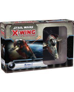Star Wars (JdF) - X-Wing - Slave 1