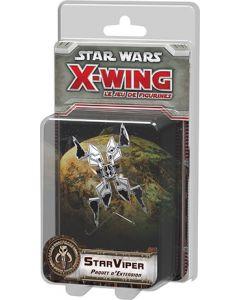 Star Wars (JdF) - X-Wing - StarViper