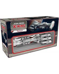 Star Wars (JdF) - X-Wing - Tantive IV