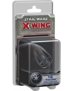 Star Wars (JdF) - X-Wing - TIE Fantôme