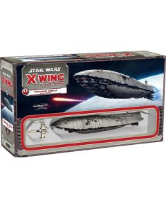 Star Wars (JdF) - X-Wing - Transport Rebelle