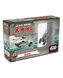 Star Wars (JdF) - X-Wing - U-Wing