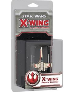 Star Wars (JdF) - X-Wing - Chasseur X-Wing