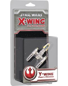 Star Wars (JdF) - X-Wing - Chasseur Y-Wing