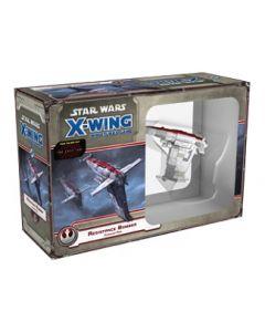 Star Wars (JdF) - X-Wing - Bombardier de la Résistance
