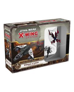 Star Wars (JdF) - X-Wing - Canons à louer