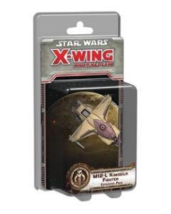 Star Wars (JdF) - X-Wing - Chasseur M12-L Kimogila