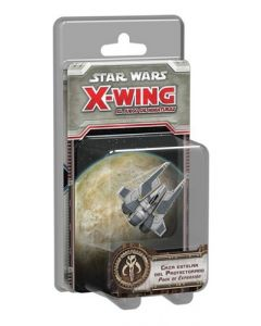 Star Wars (JdF) - X-Wing - Chasseur Stellaire du Protectorat