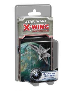 Star Wars (JdF) - X-Wing - Star Wing de Classe Alpha