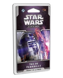Star Wars (JCE) - Tas de Ferraille