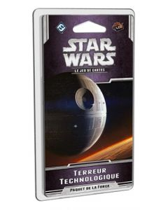 Star Wars (JCE) - Terreur Technologique