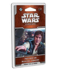 Star Wars (JCE) - Passage en Vitesse-Lumière
