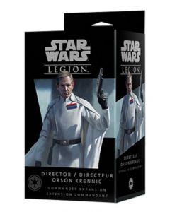 Star Wars (JdF) - Légion - Directeur Orson Krennic